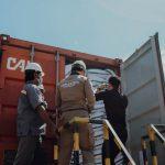 Bea Cukai Perak Surabaya Luncurkan Sistem Penyederhanaan Pemeriksaan Barang