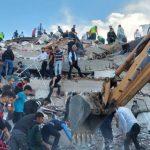 Gempa di Wilayah Aegean Turki, KBRI Ankara Sebut Tidak Ada Korban WNI