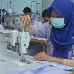Kemenperin Kerek Ekspor Industri dan Produk Tekstil
