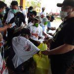 Dito Ajak Kaum Muda Bangun Kabupaten Kediri Lebih Baik Lagi