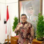 Hasto Dorong Sinergitas Wujudkan Indonesia Berdikari di Bidang Teknologi