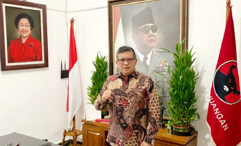 HUT ke-75, PDI Perjuangan Dorong TNI Terus Bertransformasi
