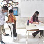 Pemkot Surabaya Gelar Imunisasi Anak Sekolah