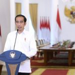 Presiden Ajak Semua Pihak Perkuat Komitmen Pemenuhan Hak Asasi