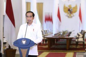 Presiden Ingin Indonesia Jadi Pusat Keunggulan Ekonomi Syariah di Tingkat Global