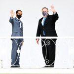 Presiden Bahas Kerja Sama Ekonomi hingga Pertahanan Bersama Menteri Luar Negeri AS