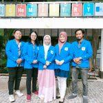 Manfaatkan Kulit Mangga, Mahasiswa ITS Raih Emas di Korea