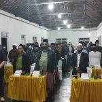 Kiai Kampung Non Struktural NU Siap Menangkan Dito – Dewi