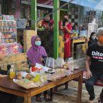 Berkunjung ke Kediri, Ini Pesan Ganjar untuk Dito