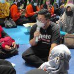 Dito : Kesadaran MasyarakatSoal Protokol Kesehatan Masih Kurang