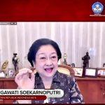 Megawati Harap Generasi Muda Gemar Baca Buku