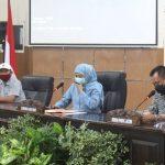 Upah Minimum Provinsi Jatim 2021 Naik Sebesar 5,65 Persen
