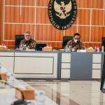 Mahfud MD: Jaga Situasi Agar Tetap Kondusif Hingga Pilkada Berlangsung