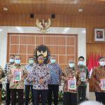 Indeks Demokrasi Indonesia 2019 Alami Peningkatan 2,53 Poin