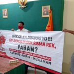 DPC PDI Perjuangan Surabaya Minta Bawaslu Tindak Penyebar APK Provokatif