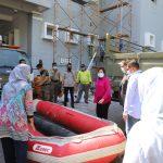 Surabaya Siapkan Mitigasi Bencana di Wilayah Rawan Banjir