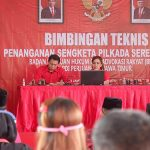 Basarah Apresiasi Bimtek Penanganan Sengketa Pilkada di DPD PDI Perjuangan Jatim