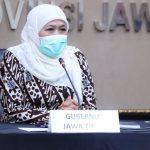 Khofifah Tambah Empat Daerah di Jatim Terapkan PPKM