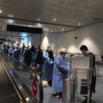 Sebanyak 29 WNI Anggota Jamaah Tabligh Dipulangkan dari India