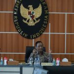 Mahfud MD: Tugas Pemerintah Menjaga Keutuhan Bangsa