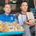 Dua Mahasiswa UNP Kembangkan Usaha di Tengah Pandemi