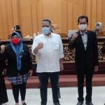 DPRD Kota Surabaya Usulkan Pengangkatan Whisnu