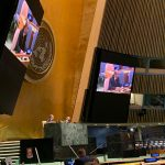 Indonesia Sukses Perjuangkan Hak Pelaut di Masa Pandemi Covid-19