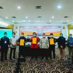 Rekapitulasi Suara Tuntas, Eri-Armuji Unggul di Pilwali Surabaya 2020