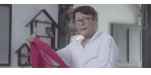 Pencipta Tari Jejer Gandrung Banyuwangi Wafat