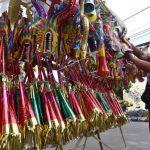 Pemkot Imbau Tak Ada Penjual Terompet di Surabaya