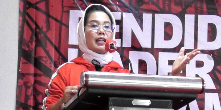 DPD PDI Perjuangan Jatim Gelar Kaderisasi Tingkat Pratama