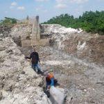 Proyek Tanggul Sungai Kali Lamong Masuk Proses Lelang