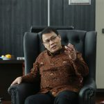 Ahmad Basarah Minta Pemerintah Lebih Rangkul Ormas Moderat