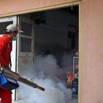 Ratusan Warga Kota Kediri Terkena Chikungunya