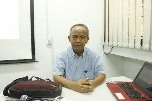 Surabaya Dilewati 2 Sesar Aktif, Ahli Geologi Imbau Pemerintah Lakukan Antisipasi