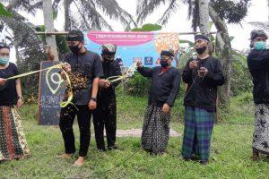 Lestarikan Budaya, Banyuwangi Dirikan Sekolah Adat Osing