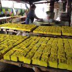 Harga Kedelai Naik, Sentra Pengrajin Tahu di Kediri Tetap Produksi