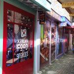 Suasana Kafe dan Resto ala Korea di Kota Kediri