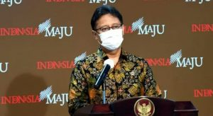Menteri Kesehatan Ajak Semua Pihak Bekerja Sama Atasi Pandemi