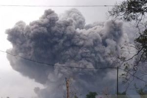 PVMBG : Status Gunung Semeru Masih Waspada