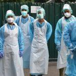 Pasien Terus Bertambah, Nakes RSLI Berharap Vaksinasi