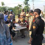 Penegakan Prokes di Surabaya Melibatkan Semua Instansi Terkait