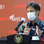 Vaksinasi Petugas Publik akan Dimulai Minggu Ketiga Februari 2021