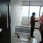 Pemkot Siapkan Rumah Sakit Khusus Pasien Covid-19 di Perbatasan Surabaya