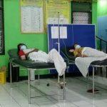Korban Longsor Keracunan, Bupati Nganjuk : Perketat Pengawasan Bantuan