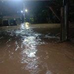Banjir Nganjuk, Pemda Usahakan Pompa Emergency