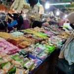 Nostalgia di Pasar Blauran