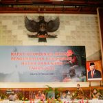 Mahfud MD Ingatkan Kepala Daerah Aktif Lakukan Upaya Pengendalian Karhutla