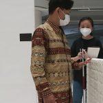 Wakili Indonesia, Marietta Tawarkan Seni bagi Tunanetra