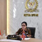 Puan Harap Kerja Sama Ekonomi dan Lingkungan Indonesia-Norwegia Meningkat